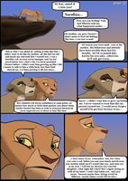 Run or Learn Page 57 by Kobbzz