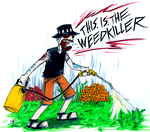Weedkiller by the-ChooK