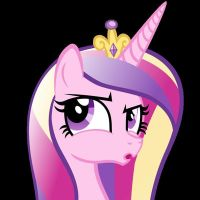 Mlp cadence by mlps112