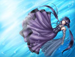 Drowning by Eranthe