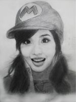 super alodia by astral1224