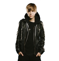 Justin Bieber PNG by AriiPsEditions