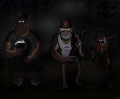 Bring 'em home by Axels-inferno