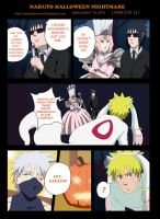 NarutoHalloweenNightmare Pg2 by BotanofSpiritWorld