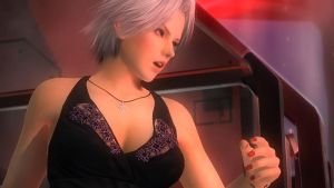 Dead or Alive 5: More Fun with Spectator mode by DemonicSouth
