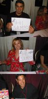 The Mythbusters love Sam by Mythbusters-Club