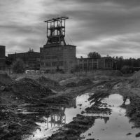 Colliery by BreathOfIndustry