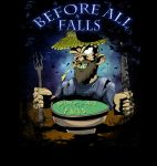before all falls by SRTA001