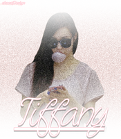 Tiffany Edited by SakamaeShimohira
