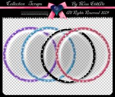 circle frames by miss-etikate