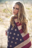 Stars and Stripes by EmilySoto