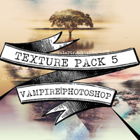 Texture Pack 5 by SulePir