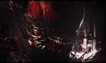 Red Demon (SL SOTW-Horror entry) by Veiyla-theCloud