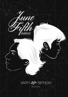 Junefifth by EuniceGamboa