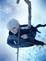 Jack Frost by ToraCosplayers