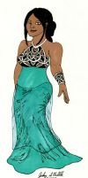 Dress Design 391 by Tribble-Industries