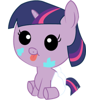 baby twilight by ConvoyKaiser