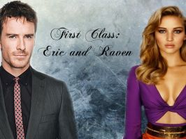 FC- Eric and Raven Chapter 6 by Soph-LW