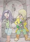 Killjoys Can Rock! by cbaughman44