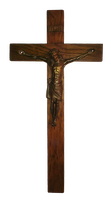 Crucifix PNG Stock by Sannalee01