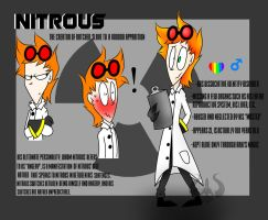 Nitrous Reference Sheet by Dragon-Butler