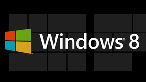 Windows 8 Wallpaper by neko2k