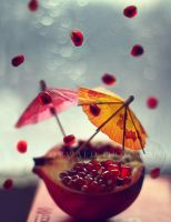 do you like rain? by Orwald