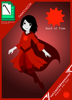 My GOG Tier xD Bard of Time by janelvalle