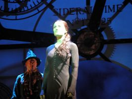 Wicked - Idina Menzel by estarial