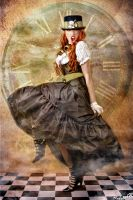 steam-punk-in by rebekahw-photography