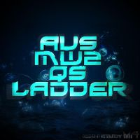 AUS MW2 QS LADDER display picture by MisterArtsyyy