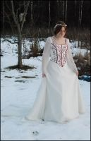 Snowhite I by Eirian-stock