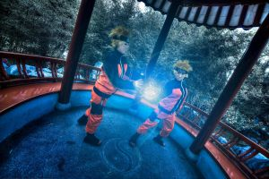 Rasengan by CMOSsPhotography