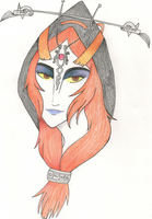 Bewitching Twili II by Death-by-Ink