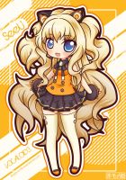 VOCALOID3 - SeeU by Akage-no-Hime