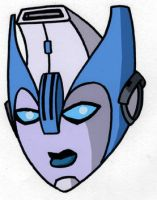 Chromia by BillForster