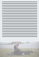 By the Seaside Stationary by pfeifhuhn