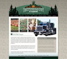 Patterson Farm_Website by omni6us