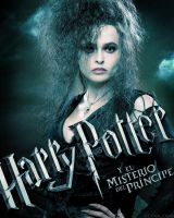 Bellatrix Harry Potter by CARLOSD