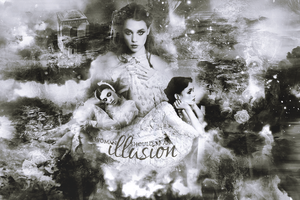 Illusion by Anusia93