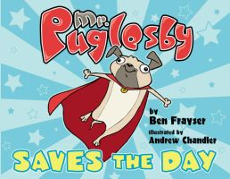 Mr. Puglesby cover by andrewchandler80