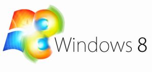 Windows 8 logo by rehsup