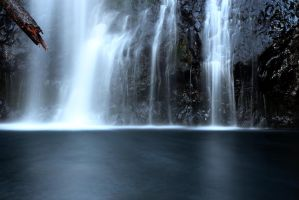 silver falls state park, upper north falls 3 by ringmale