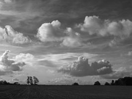 Big Sky Abberford by davepphotographer
