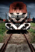 Locomotive by mindwarp-hs