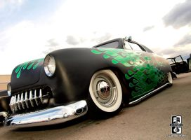 Sinister Smooth Cruiser by Swanee3