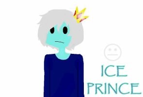 Adventure time with Ice Prince!!! by Cutediepie