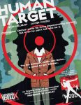 Human Target by clyparkr