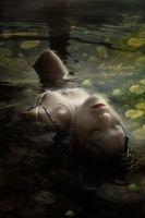 Ophelia by Neitin