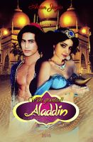 Disney:Aladdin by zvunche